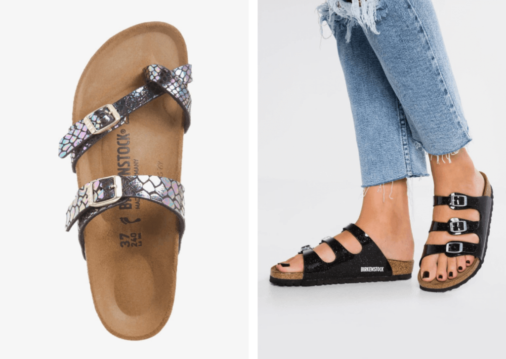 Affare alto Diventa  Birkenstock Outlet | Zalando Privé IT