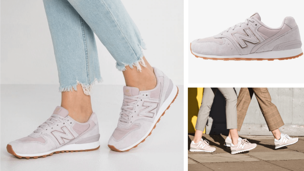New Balance Outlet su Zalando Privé