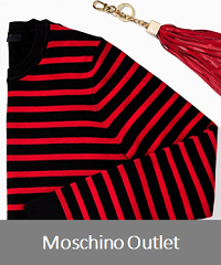Moschino Outlet