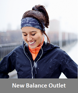 New Balance adidas Outlet