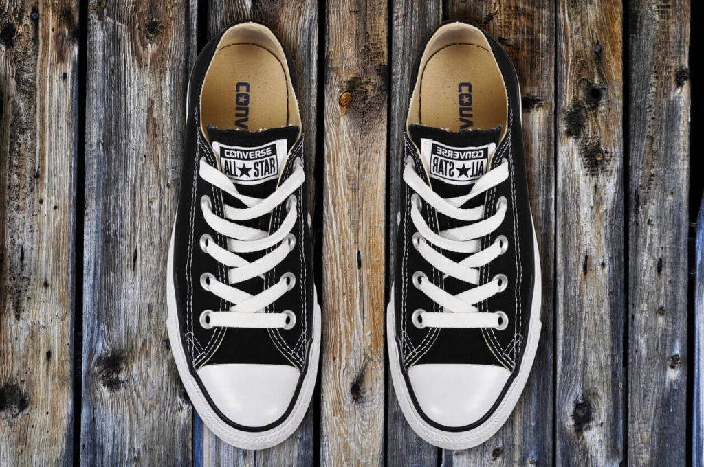 Converse All Star taniej | Zalando Lounge PL