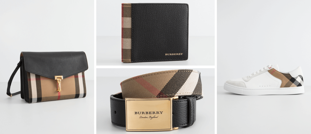 Burberry Outlet zalando prive