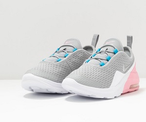 AIR MAX MOTION 2 buty szare