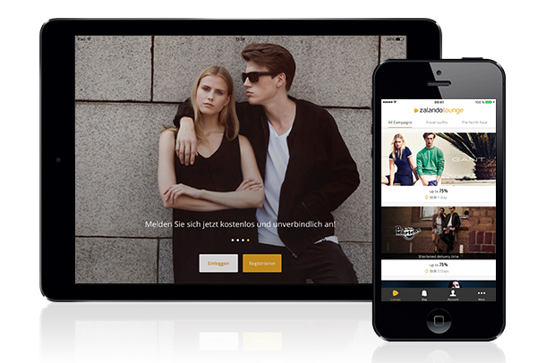 160825 LP mobile friendly 610x406 de1 Zalando Lounge Apps