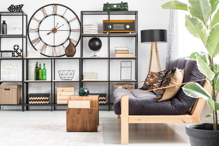 designer m bel im sale kaufen zalando lounge. Black Bedroom Furniture Sets. Home Design Ideas
