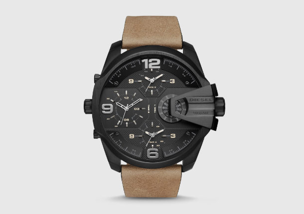 reloj diesel outlet zalando prive