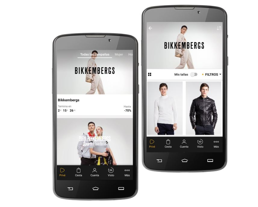bikkembergs outlet zalando prive