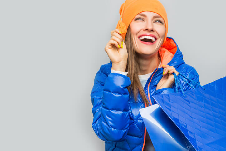 chaqueta colmar mujer outlet