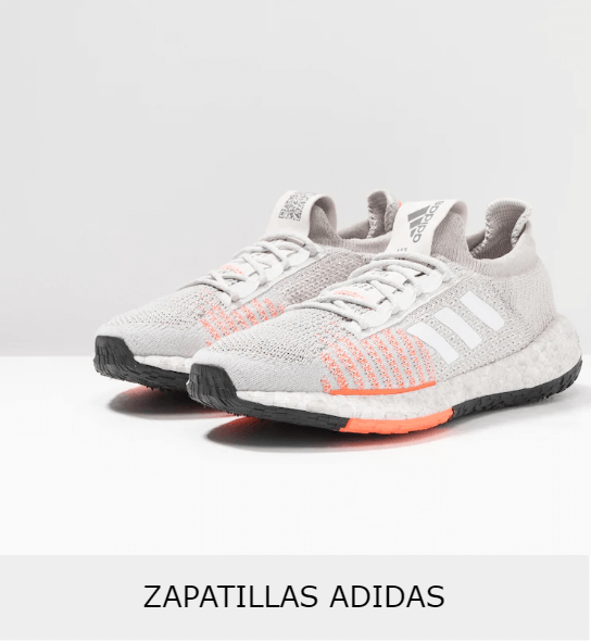 adidas keep running zapatillas