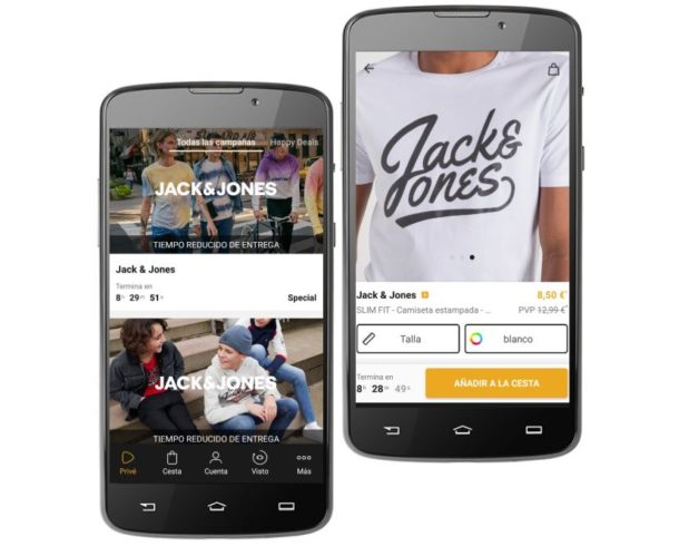 jack and jones outlet