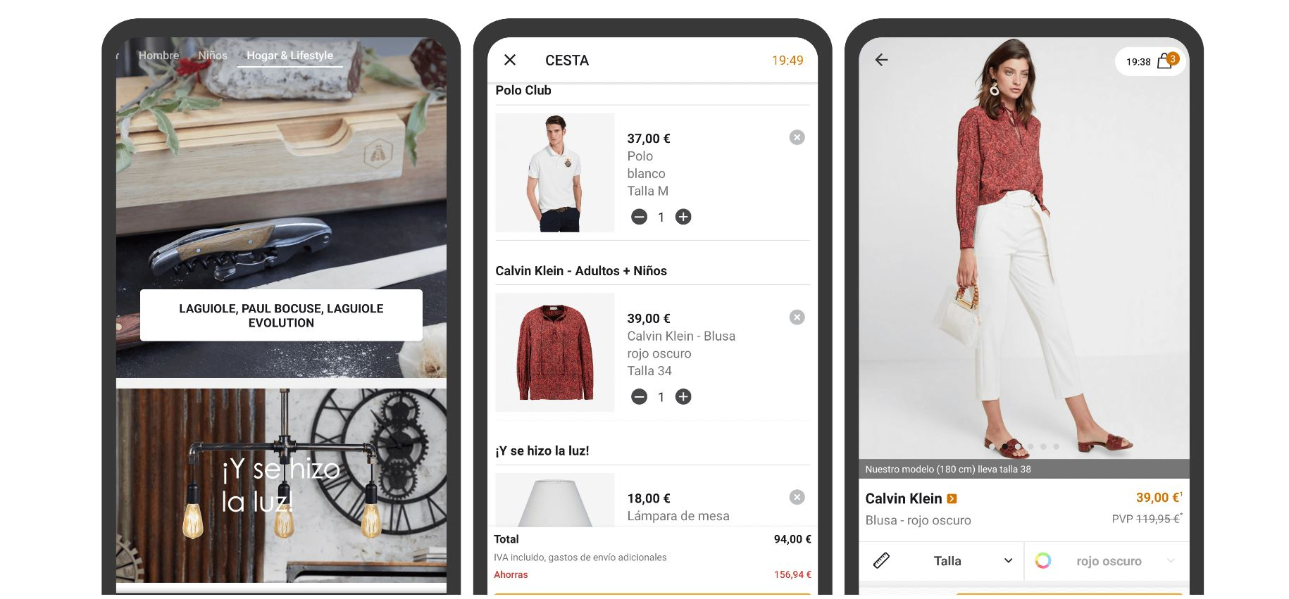 app zalando prive android