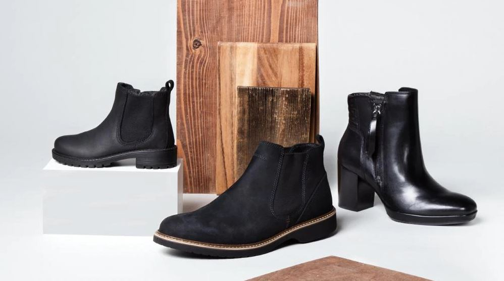 botas mujer outlet