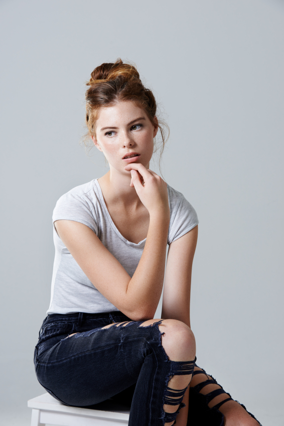 iStock 000049498274 Small Ripped jeans