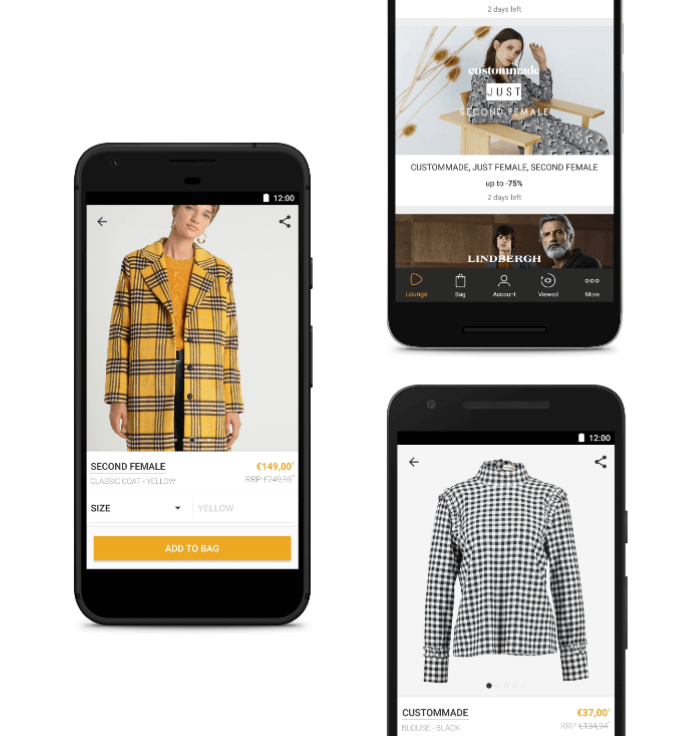 Mockup COM Winter2 Zalando Lounge Apps