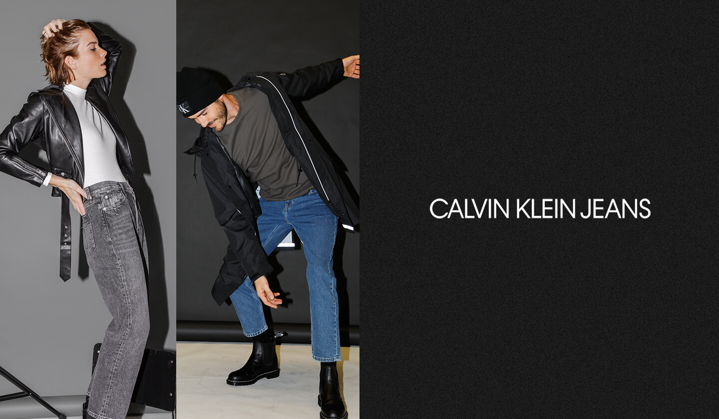 Black Friday: Calvin Klein