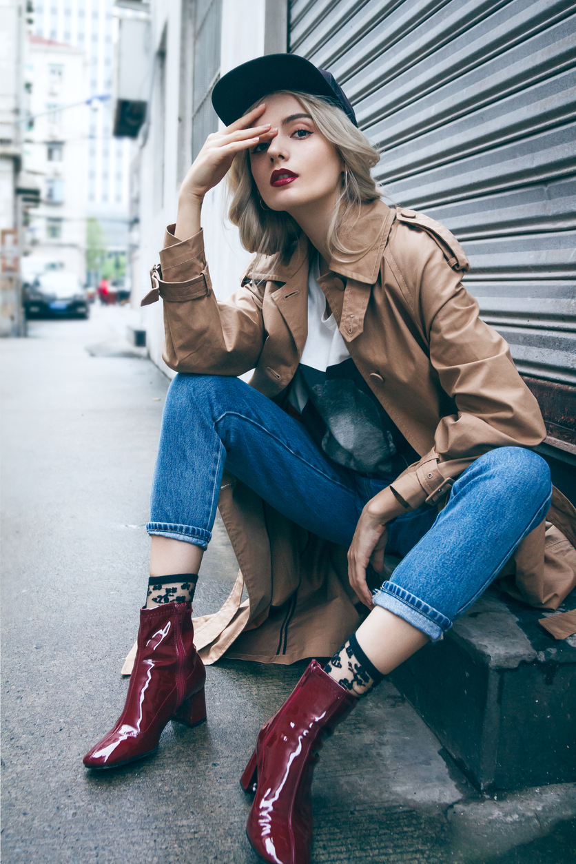 %C2%A9Andry5 Bottes cuir femme pas cher