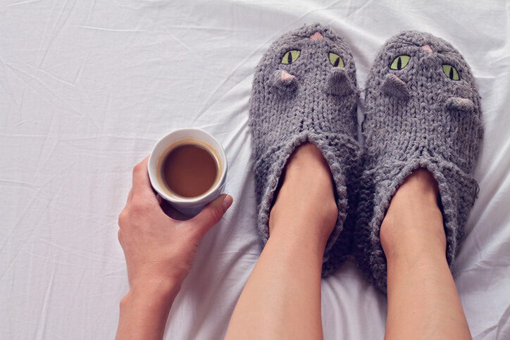 iStock 6112923741 Chaussons