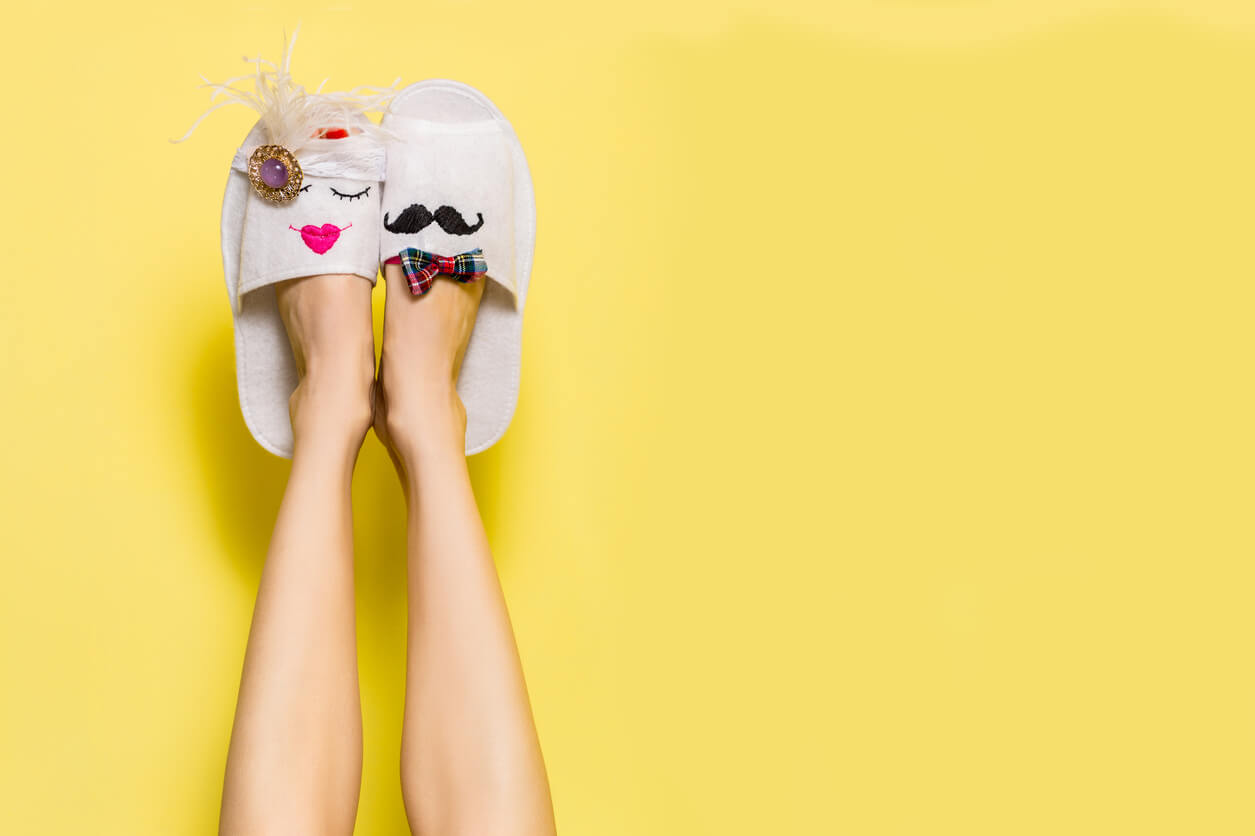 iStock 8603924181 Chaussons