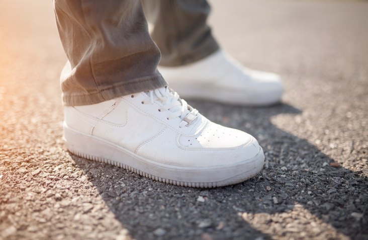 iStock 517004650 Baskets Nike homme
