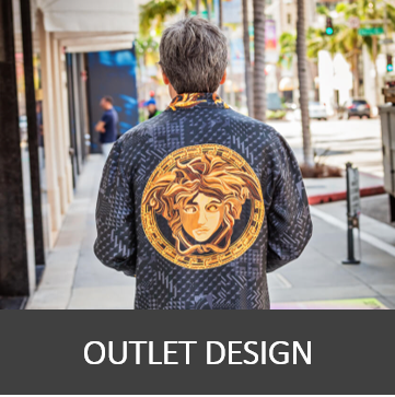 outlet design Outlet de marques