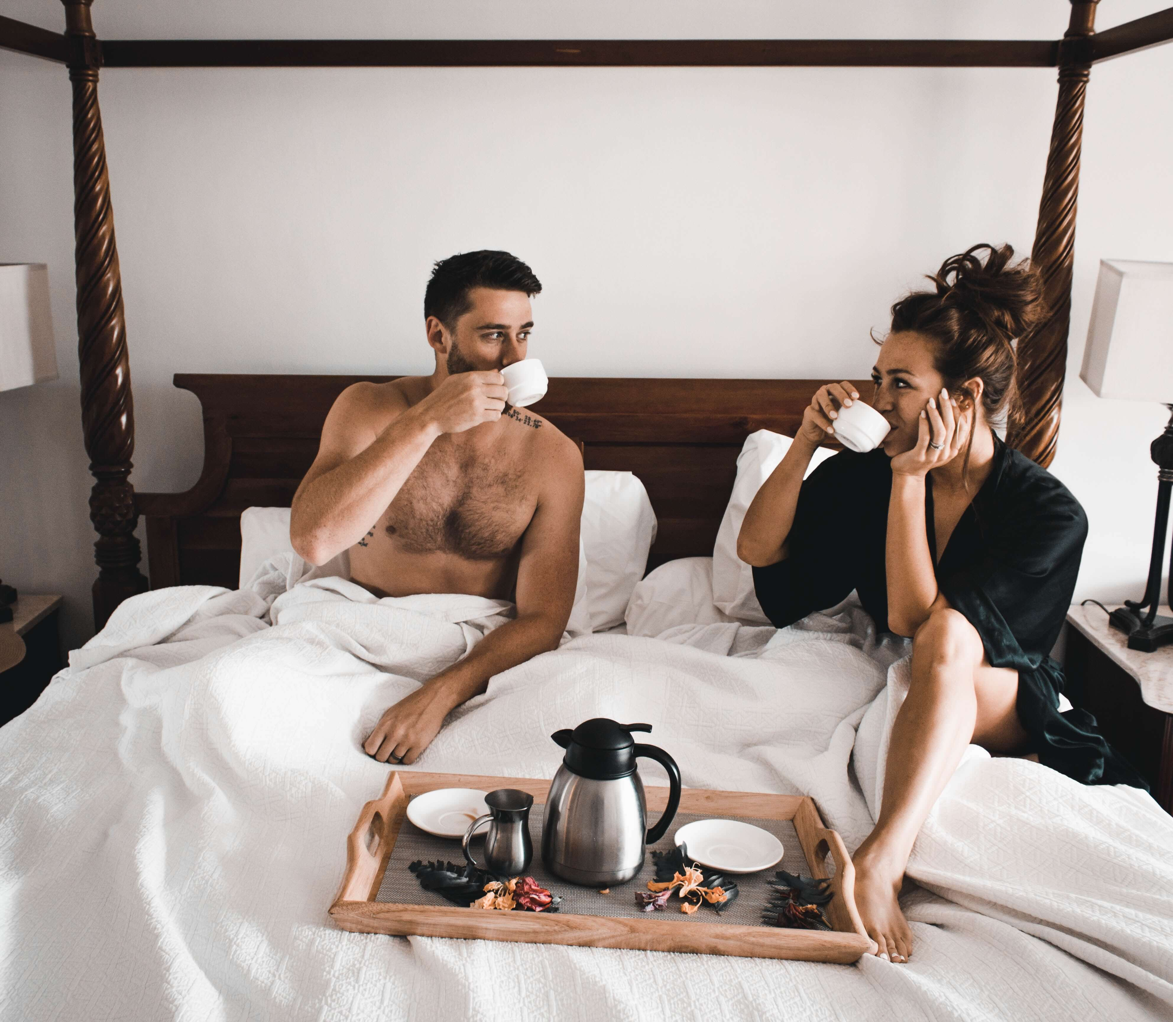 Image result for couple goals pictures on bed