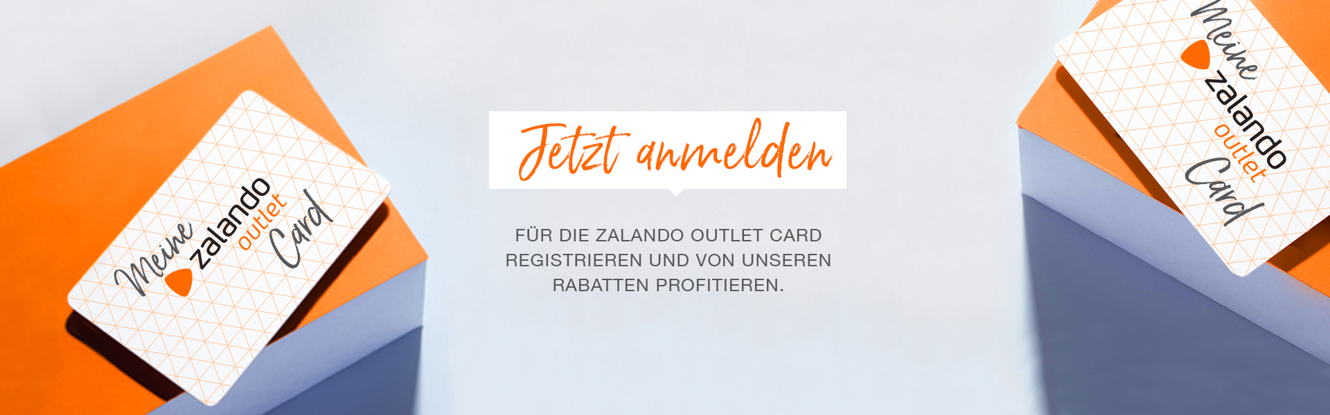 Outlet Card