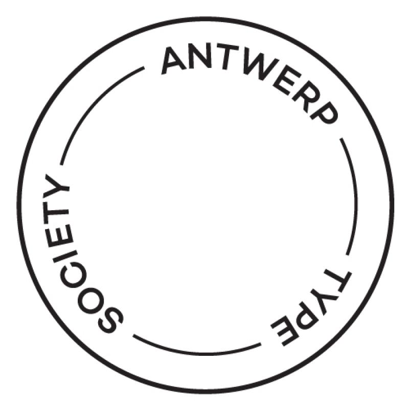 ATS logo b&w