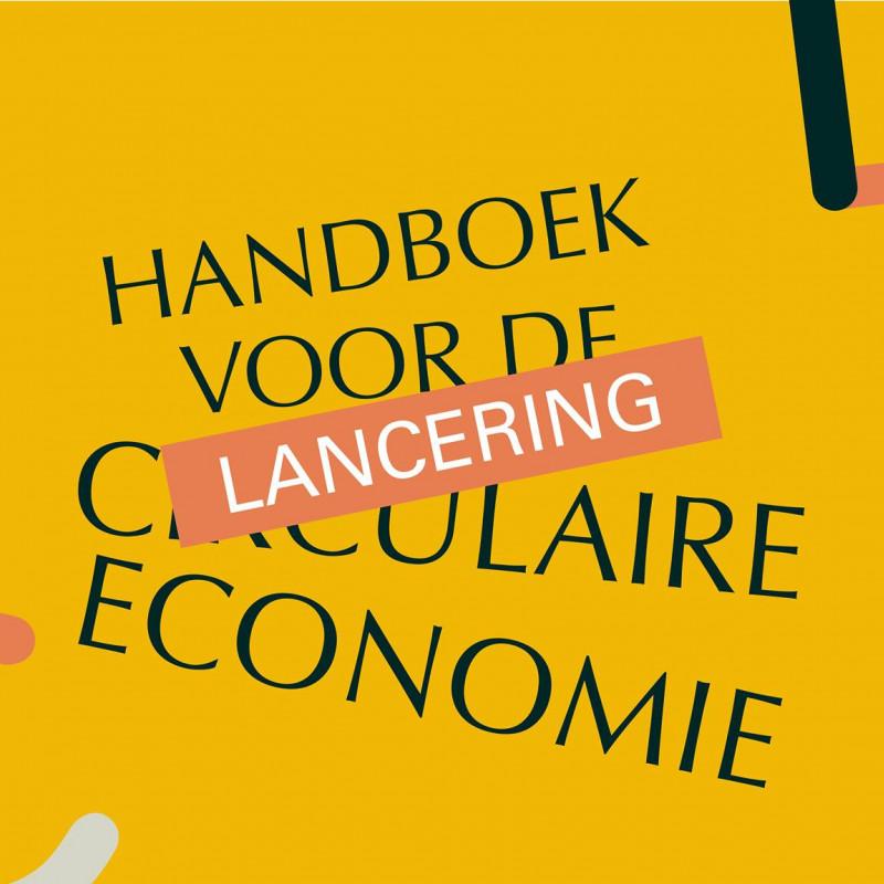 handboek launch image