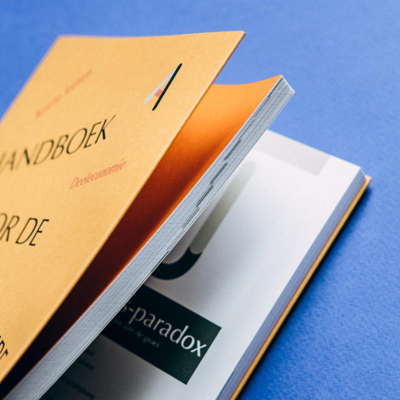 Handboek Circulaire Economie