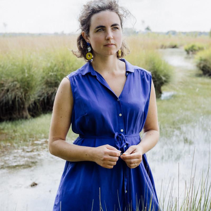 Isabelle Vanhoutte