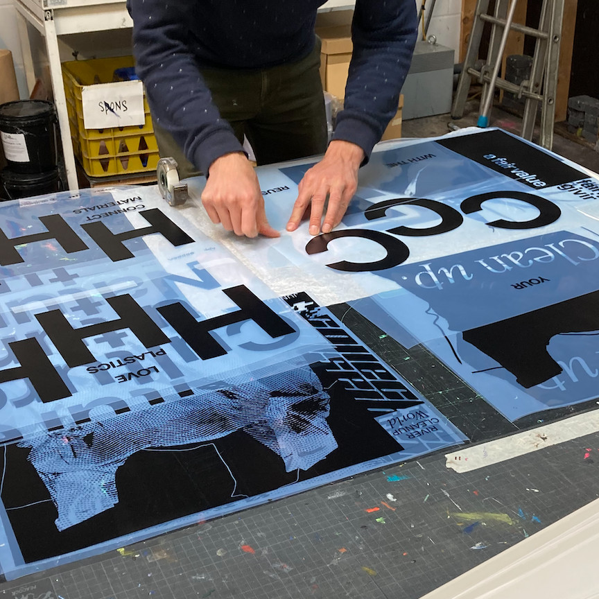 Create Change-prints