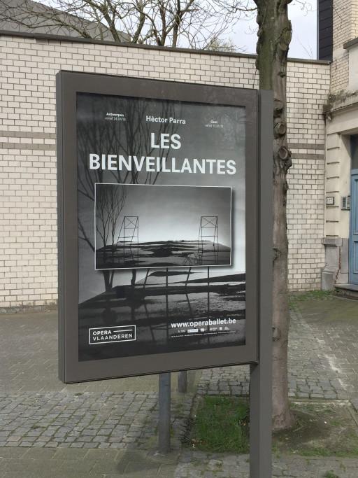 Opera Vlaanderen 2018-2019