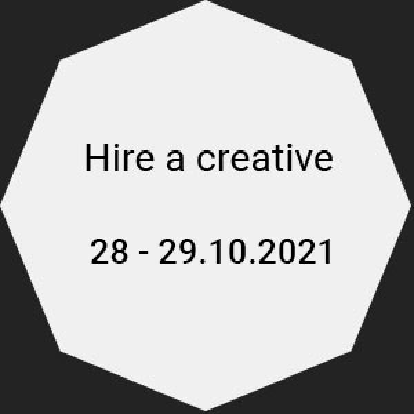 Hire A Creative