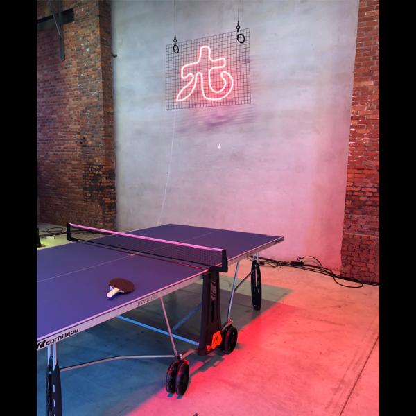 ping pong ubn