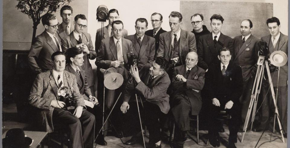 Koninklijke Mechelse Fotokring, 1951