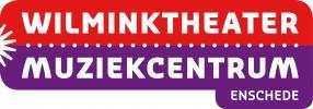 Logo Wilminktheater & Muziekcentrum Enschede