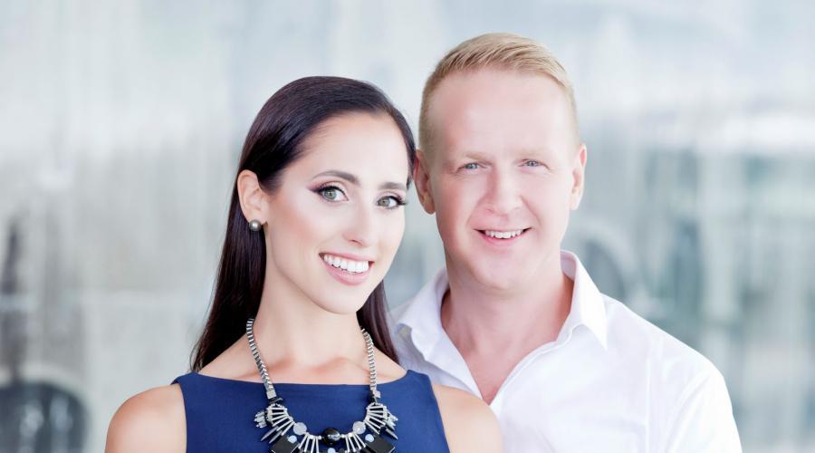 Elina Nechayeva & Mihkel Mattisen