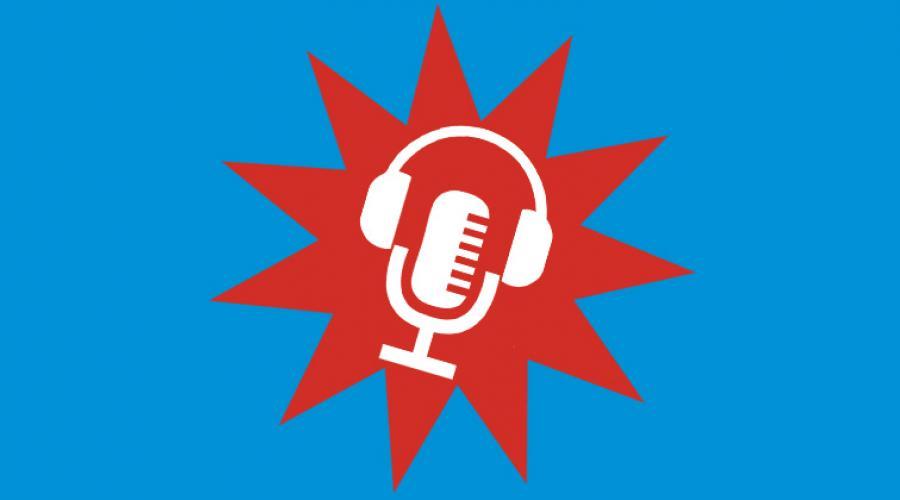 BIG BANG Children's Podcast