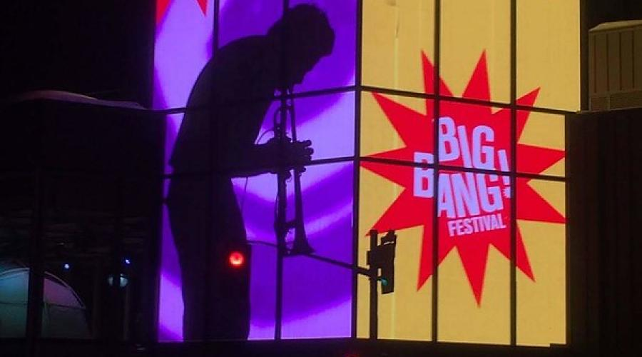BIG BANG Ottawa 2019 © Wouter Van looy