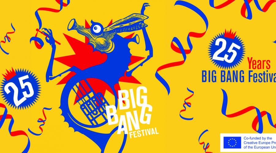 BIG BANG 25 years