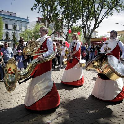 Picture of BIG BANG Festival Seville 2019