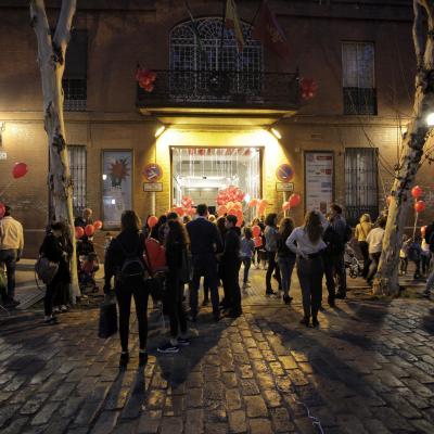 Picture of BIG BANG Festival Seville