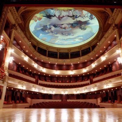 Picture of Opéra de Rennes