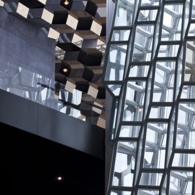 Pictures of Harpa Reykjavík Concert Hall