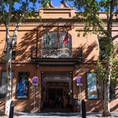 Picture of Teatro Alameda Sevilla