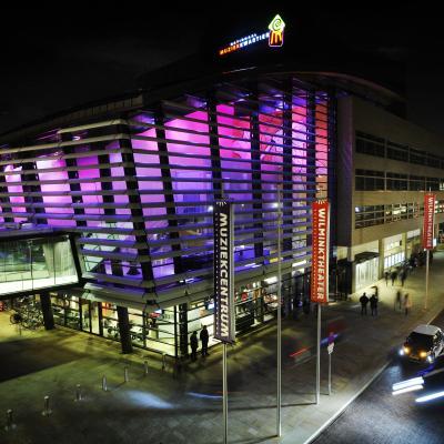 Pictures of Wilminktheater & Muziekcentrum Enschede