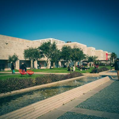 Picture of Centro Cultural de Belém
