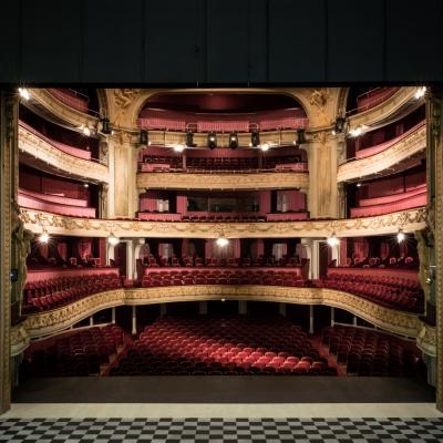 Picture of Opéra de Lille