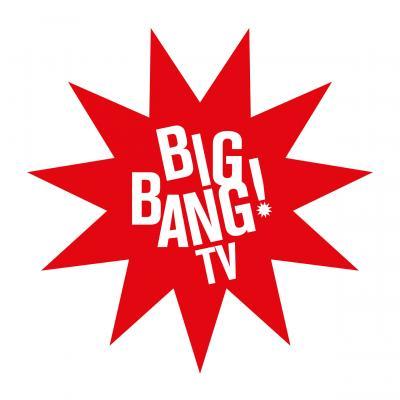 BIG BANG TV logo