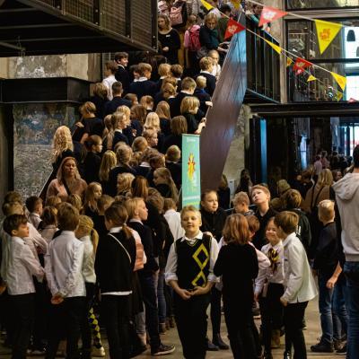 BIG BANG Festival Tallinn 2019